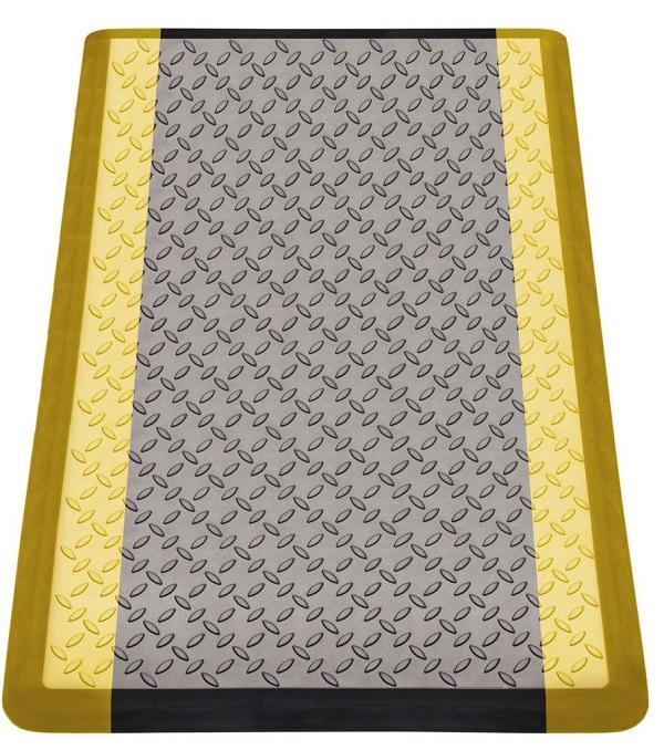 Что такое противоусталостные коврики