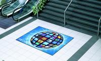 ковры с логотипами