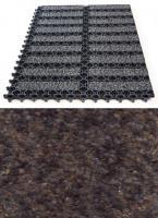 Противоскользящие модульное покрытие Obex Prior Forma Bark 16 мм/м2