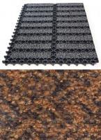 Противоскользящие модульное покрытие Obex Prior Forma Sand 16 мм/м2