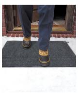 Придверный коврик с подогревом
