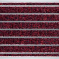 Алюминиевая решетка Milliken OBEX BAR CUT - GYC168 RED 11 мм