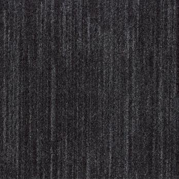 Ковровая плитка Milliken OBEX TILE CUT THREAD TDC27 DARK GREY