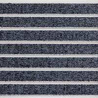 Алюминиевая решетка Milliken OBEX BAR CUT - GYC154 GREY 11 мм