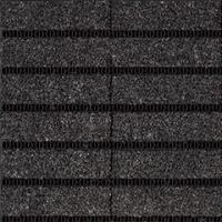 Модульное покрытие Milliken OBEX GRID GYC154 GREY 16MM closed