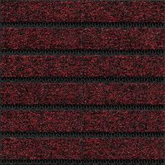 Модульное покрытие Milliken OBEX GRID GYC168 RED 16MM closed