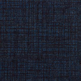 Ковровая плитка Milliken OBEX TILE CUT CROSS CSC123 DARK BLUE