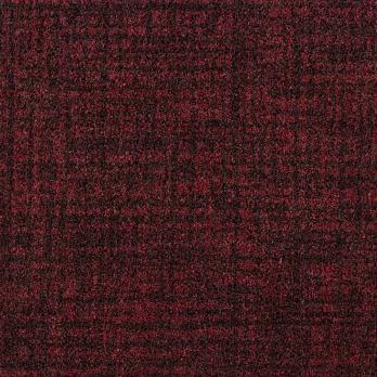 Ковровая плитка Milliken OBEX TILE CUT CROSS CSC168 RED