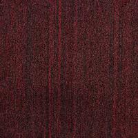 Ковровая плитка Milliken OBEX TILE CUT THREAD TDC168 RED