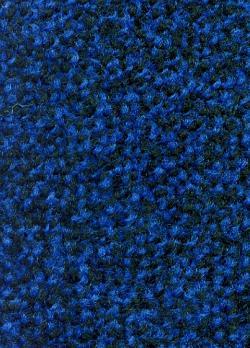 Грязезащитный ковер Wom Original 2130 Blue 115х200 см