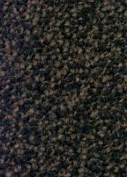 Грязезащитный ковер Wom Original 2120 Dark brown 85х150 см