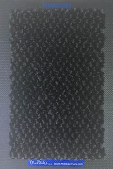 Грязезащитный ковер Micromix Graphite Grey 2501 85х120 см