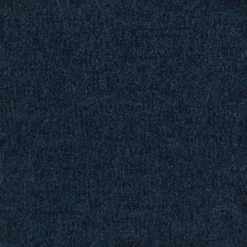 Грязезащитный ковёр Milliken OBEХ MAT CUT - GYC123 DARK BLUE 85х120 см